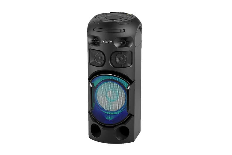 Sony Vertical Floor Standing Hifi System (MHCV41D)