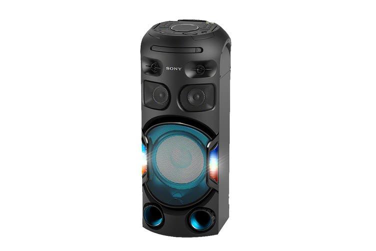 Sony Vertical Floor Standing Hifi System (MHCV42D)