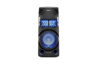 Sony Powerful 3-Way Party Speaker (MHCV43D)