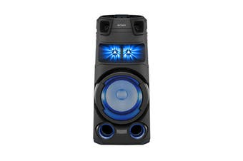 Sony 3-Way Party Speaker with 360⁰ sound (MHCV73D)