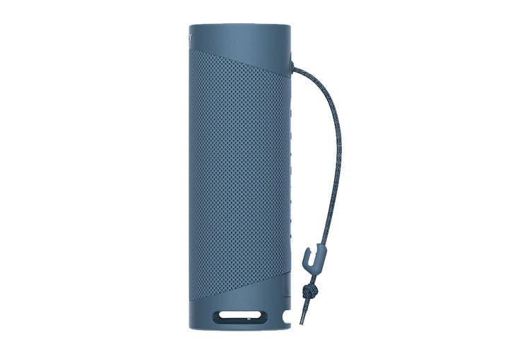 Sony EXTRA BASS Bluetooth Portable Speaker - Blue (XB23)