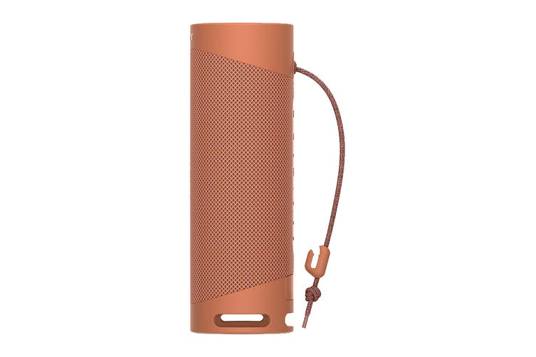 Sony EXTRA BASS Bluetooth Portable Speaker - Coral (XB23)