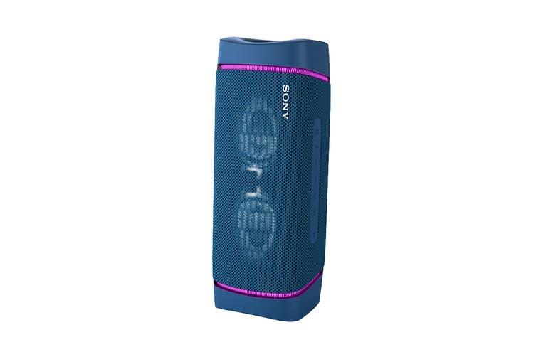 Sony EXTRA BASS Bluetooth Portable Speaker - Blue (XB33)