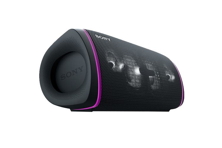 Sony EXTRA BASS Bluetooth Portable Speaker - Black (XB43)