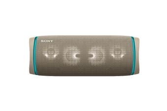 Sony EXTRA BASS Bluetooth Portable Speaker - Taupe (XB43)