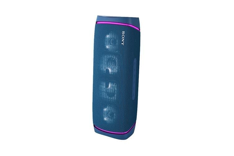 Sony EXTRA BASS Bluetooth Portable Speaker - Blue (XB43)