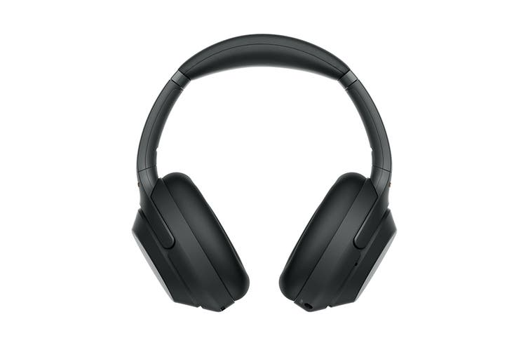 Sony Wireless Noise Cancelling Headphones - Black (WH-1000XM3)