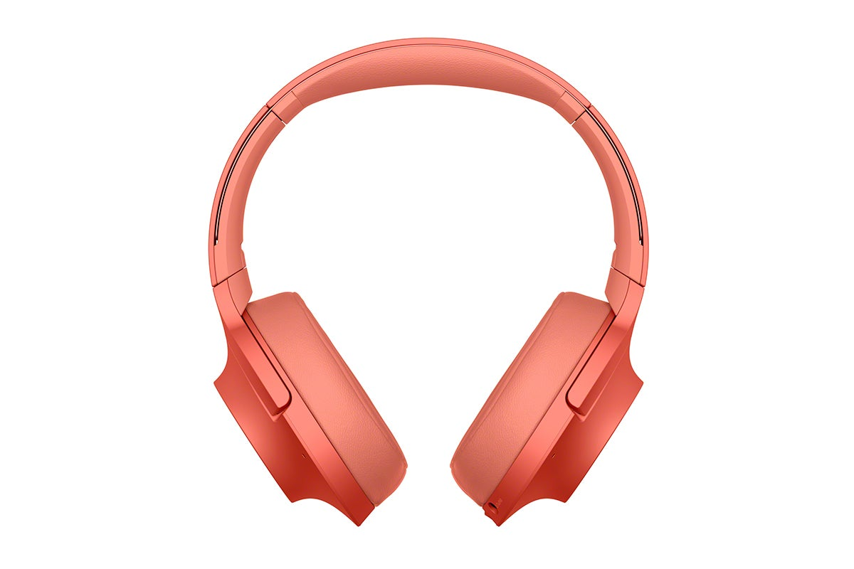 Sony wireless headphones red - sony headphones noise cancelling red