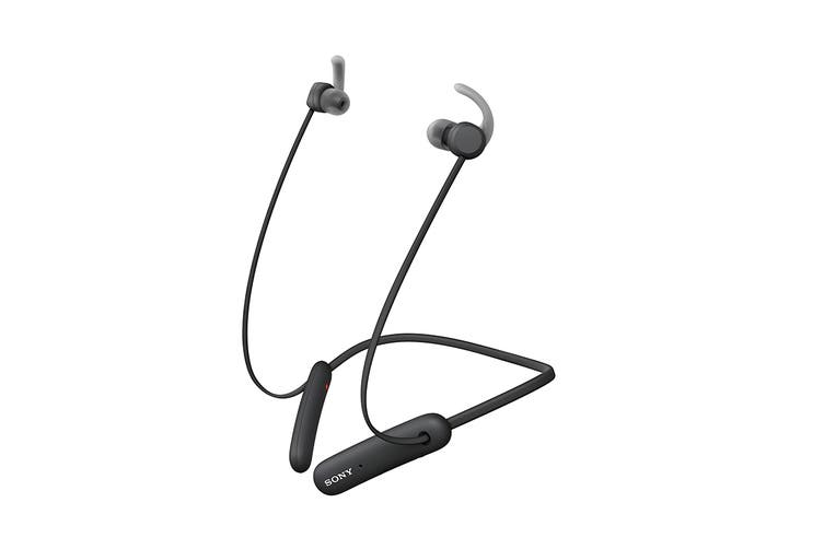 Sony WISP510B Wireless In-Ear Sports Headphones (Black)