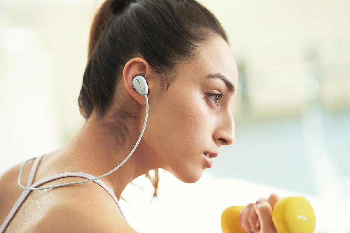 Sony bluetooth headphones extra b - headphones workout bluetooth