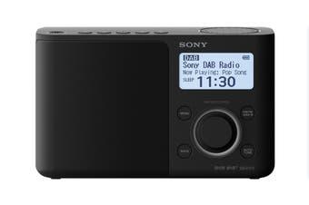 Sony DAB Portable Radio (XDRS61DB)