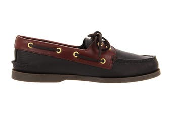 Sperry Men's A/O 2-Eye Shoe (Amaretto)