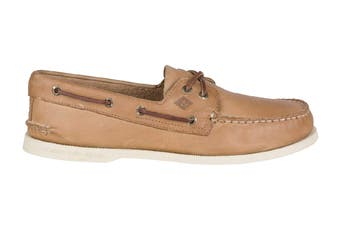 Sperry Men's A/O 2-Eye Shoe (Oatmeal)