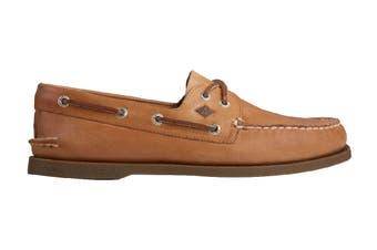 Sperry Men's A/O 2-Eye Shoe (Sahara)
