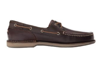 Sperry Men's Gold Boat With Asv Shoe (Amaretto)
