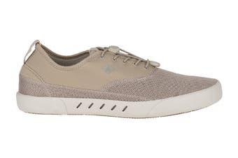 Sperry Men's H20 Maritime Bungee Shoe (Khaki)
