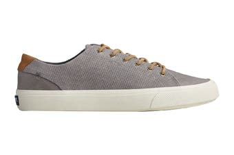 Sperry Men's Striper Plushwave Shoe (Grey)