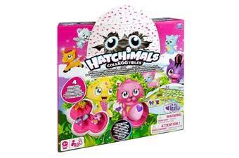Hatchimals Eggventure Game