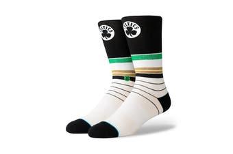 Stance Men's Celtics Baseline Sock (Multi)