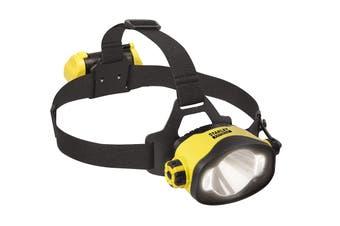 Stanley Waterproof Led Alkaline Headlamp