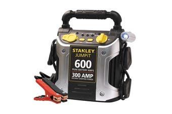 Stanley 300Amp Jump Starter W/ Led