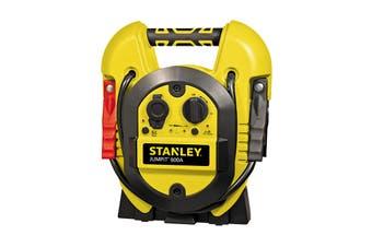 Stanley 300Amp / 600 Peak Amp Jump Starter