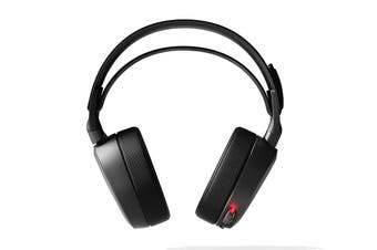 SteelSeries Arctis Pro Wireless Gaming Headset (Black)