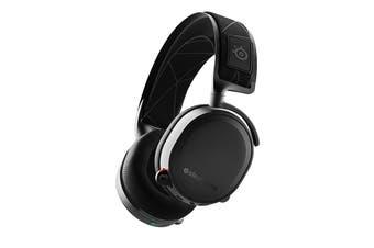 SteelSeries Arctis 7 Wireless Gaming Headset (2019 Edition, Black)