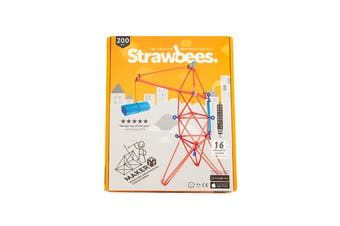 Strawbees - Maker Kit (SB-020)