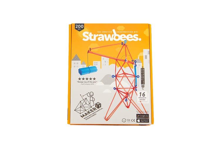 Strawbees - Maker Kit (SB-020)
