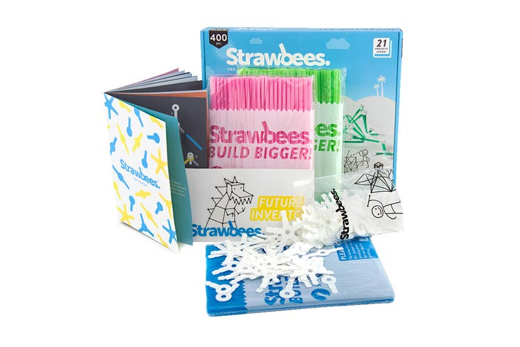 Strawbees - Inventor Kit (SB-021)