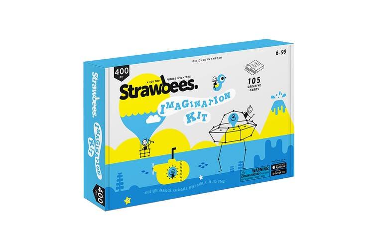 Strawbees - Imagination Kit (SB-037)