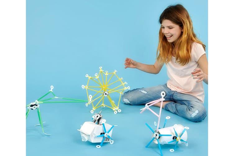 Strawbees Coding & Robotic Kit (SB-058)