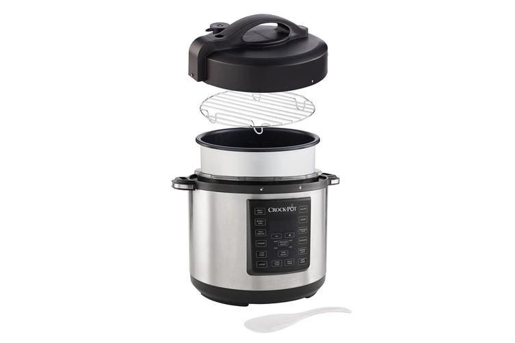 Crock-Pot Express Multi Cooker (CPE200)