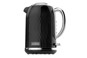 Sunbeam Coastal Collection Kettle - Black Pearl (KE2500KP)