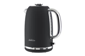 Sunbeam Alinea Kettle Dark Canyon - Black (KE2700K)