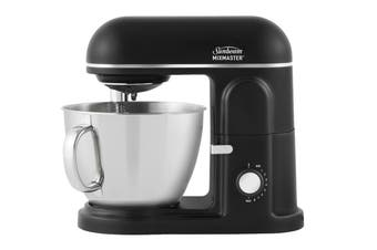 Sunbeam Planetary Mixmaster The Master One with BONUS Glass Bowel - Black (MXM5000BK)