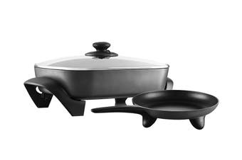 Sunbeam Frypan And Skillet Duo Packup (PU6400)
