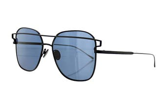 Sunday Somewhere JESSE Sunglasses (Black, Size 57-16-145) - Black