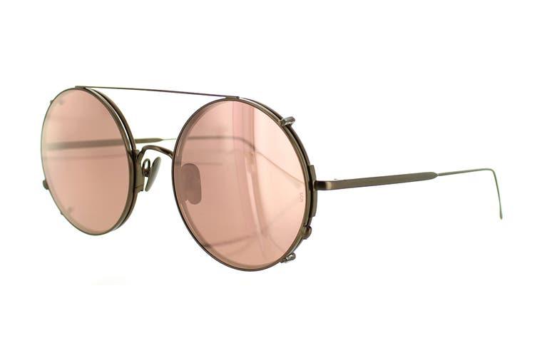 Sunday Somewhere VALENTINE Sunglasses (Rose Gold, Size 53-23-145) - Rose Gold