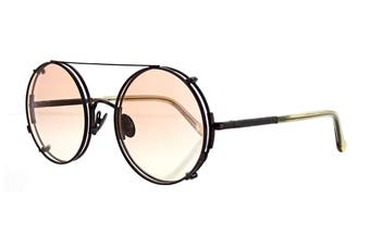 Sunday Somewhere VALENTINE Sunglasses (Rose Gold, Size 53-23-145) - Pink1