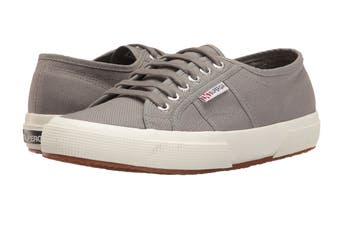 Superga Unisex 2750-Cotu Classic Shoe (Grey)