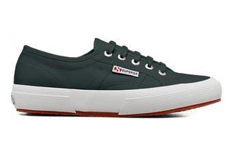 Superga Unisex 2750-Cotu Classic Shoe (Grey Urban, Size 35 EU)