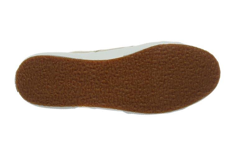 Superga Women's 2750 Lamew Shoe (Gold, Size 35 EU)