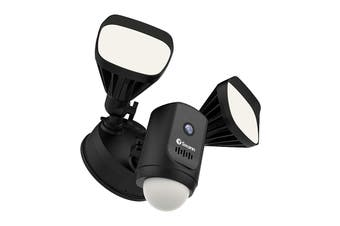Swann Floodlight Security Camera