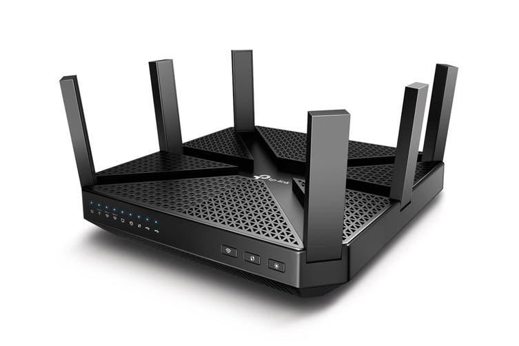 TP-Link Archer C4000 AC4000 Tri-Band Wi-Fi Router (ArcherC4000)