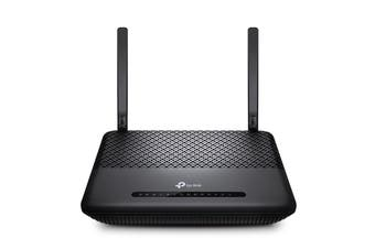 TP-Link Archer AC1200 Wireless ADSL/VDSL Modem Router (Archer VR500V)