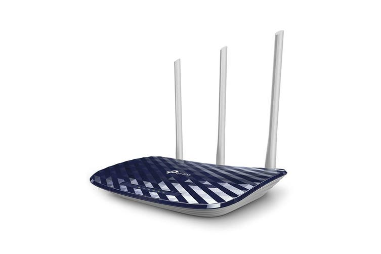 TP-Link Archer C20 Wireless Dual Band Router (ARCHER C20)