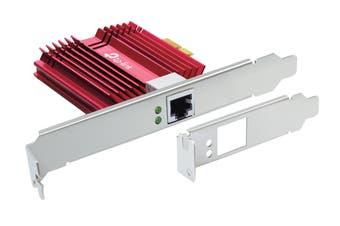 TP-Link 10 Gigabit PCI Express Network Adapter (TX401)