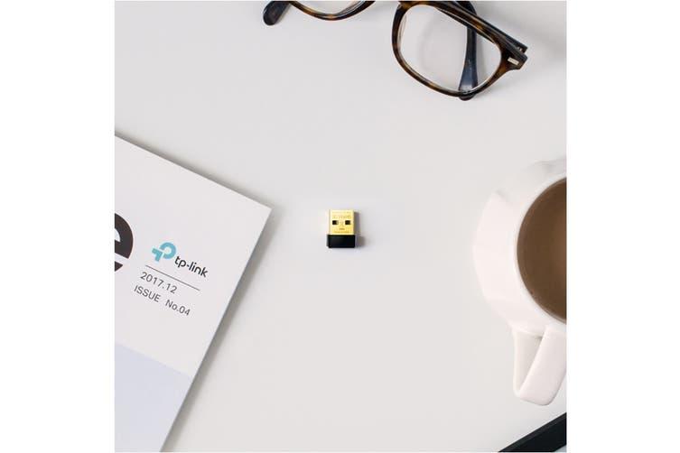 TP-Link AC600 Nano Wireless USB Adapter (ARCHER T2U NANO)